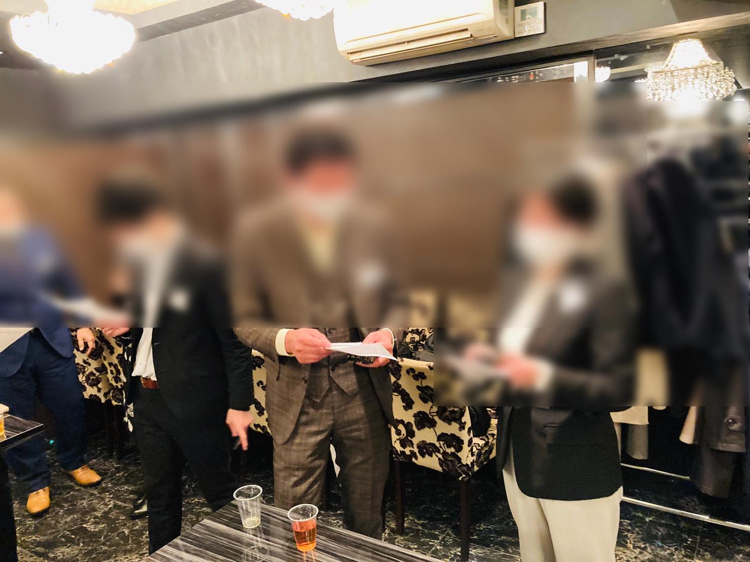 第62回名古屋異業種交流会 当日写真6