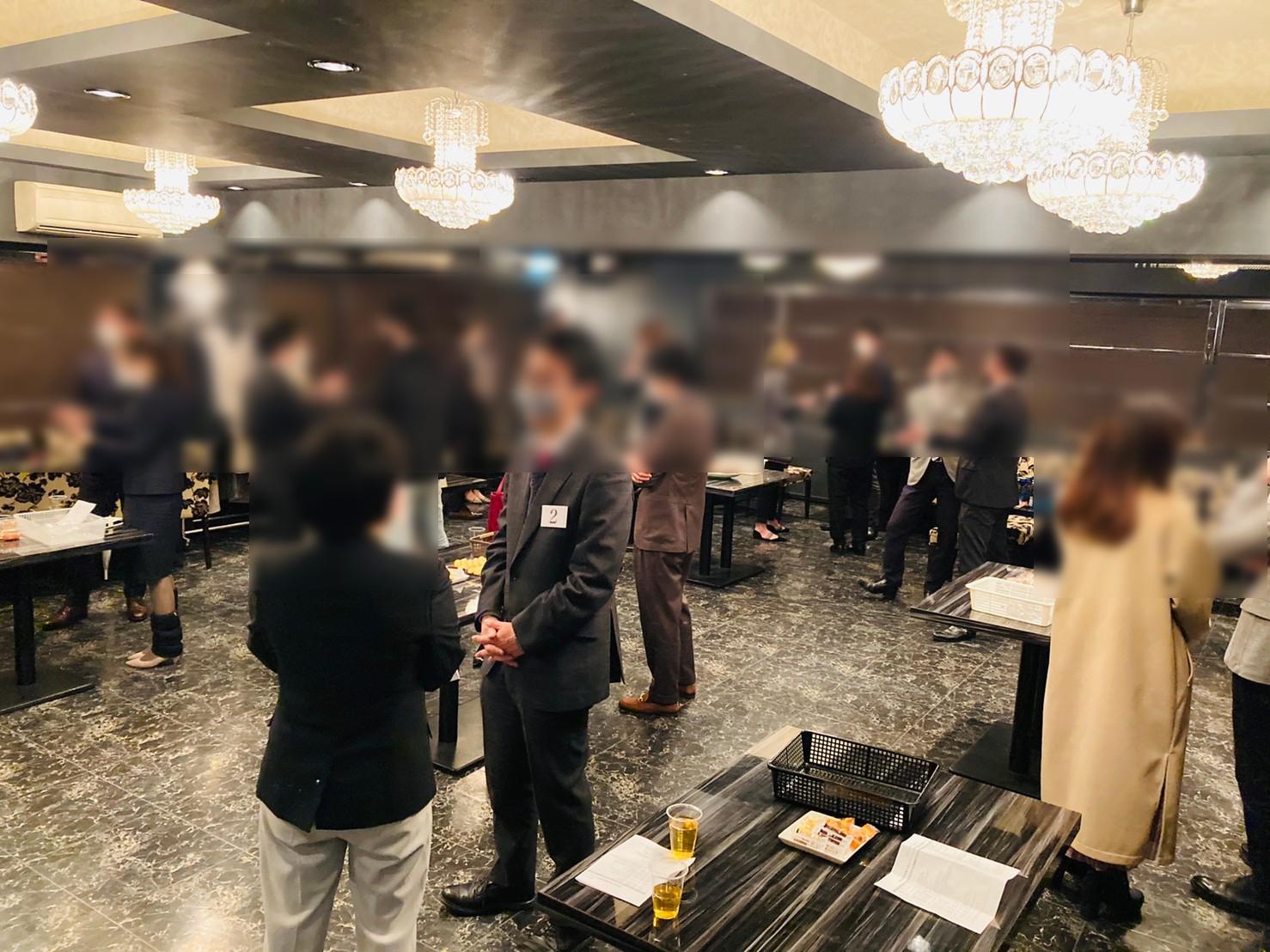 第62回名古屋異業種交流会 当日写真8