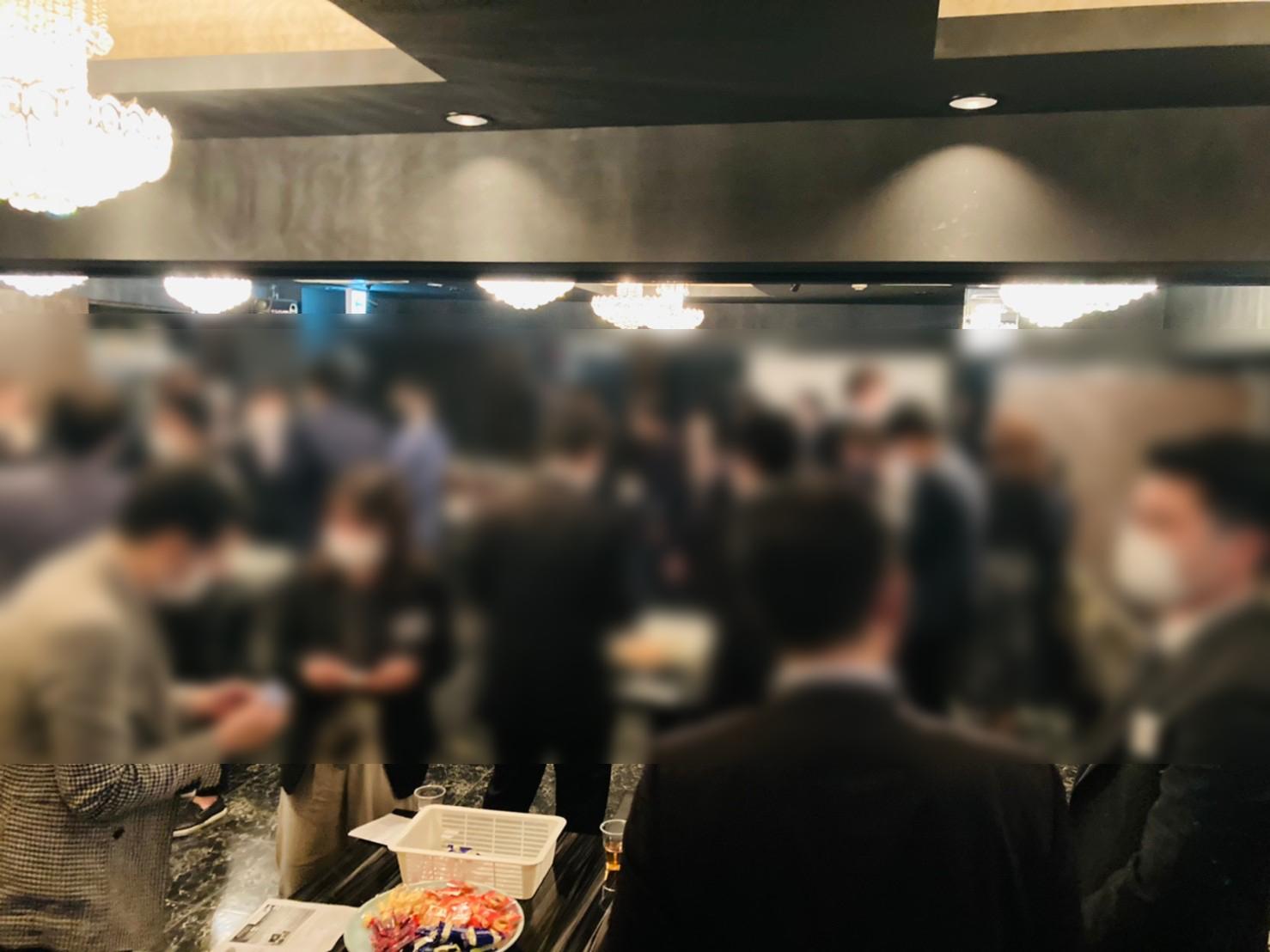 第65回名古屋異業種交流会 当日写真2