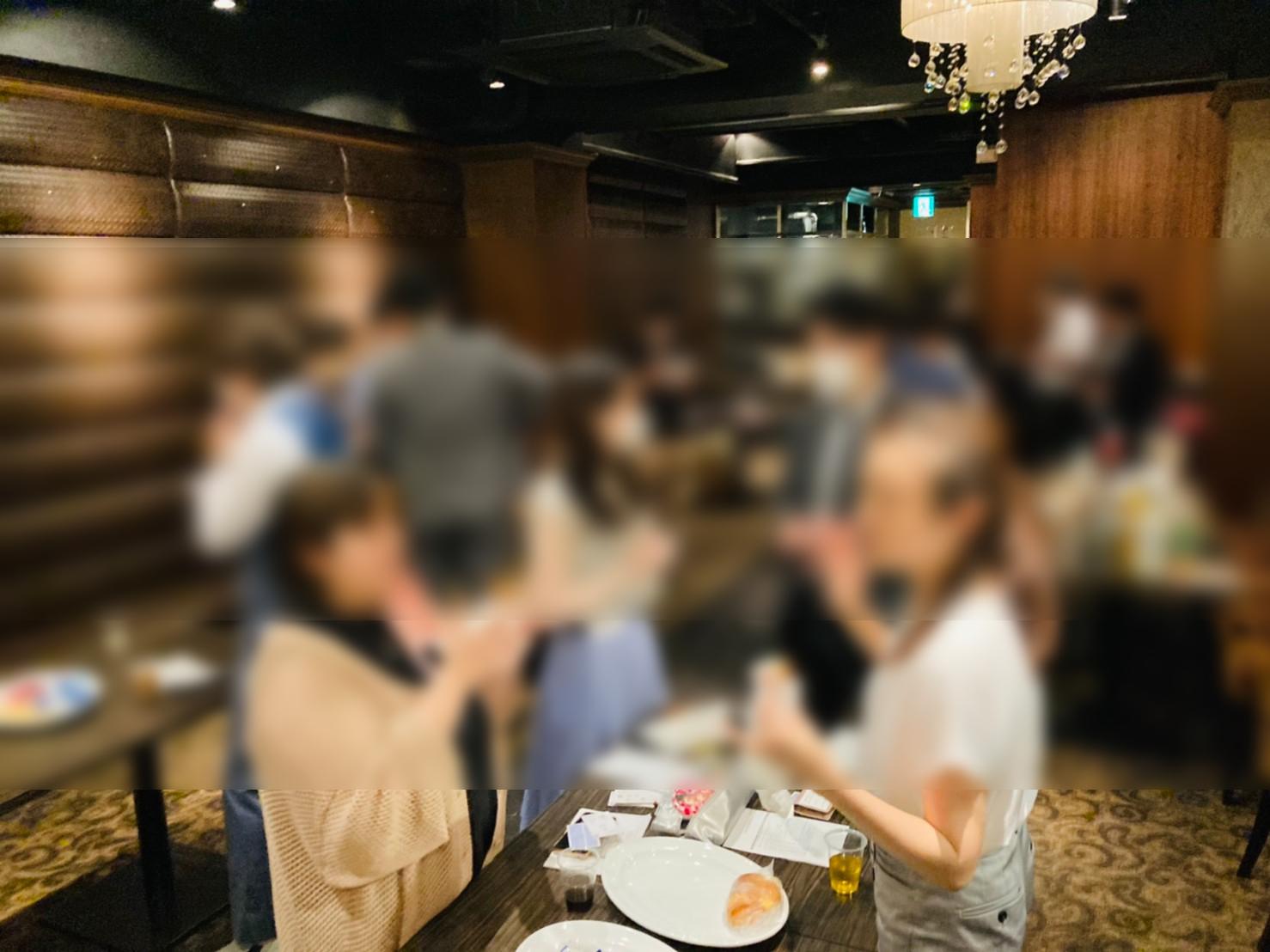 第67回名古屋異業種交流会 当日写真6