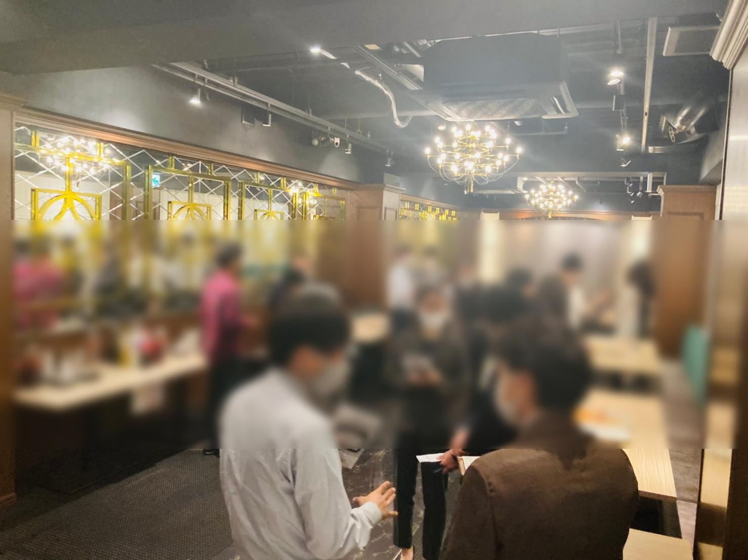 第69回名古屋異業種交流会 当日写真2